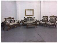 Royal furniture set
