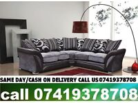 Alyl New 2 AND 3 SRANON SEATER SOFA AND KORNER SOFA