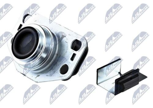 RIGHT ENGINE MOUNT FOR RENAULT CLIO II 1.2,1.4,1.6,1.9D 1998-2005
