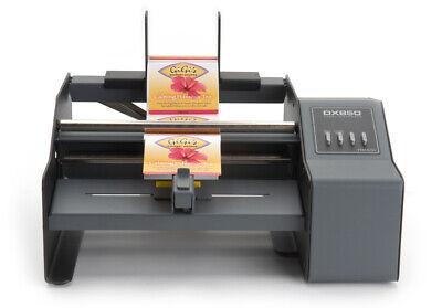 Primera Dx850 Label Dispenser