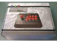 ARCADE FIGHT STICK  NEW