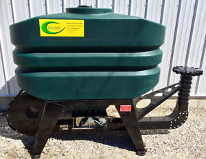 Delimbe T20 air seeder