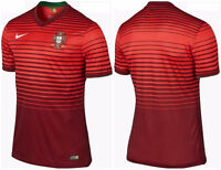 PORTUGAL Home Jersey - NoName NoNumber XL 25$
