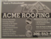 ACME ROOFING INC
