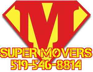 Piano Moving Specialists  Stratford Kitchener Area image 1