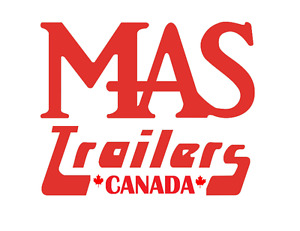 MAS Trailers Canada - Silage Trailers & Truck Mount Box's