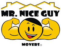 Mr Nice Guy Movers LOWEST RATES!!! LISTED ON OUR WEBSITE