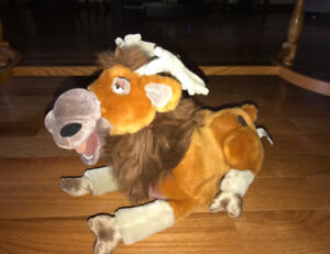 Disney Exclusive Plush Tuke Brother Bear Moose Plush 12 Inches