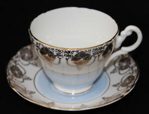 VINTAGE TEA CUPS & SAUCER'S FOR SALE