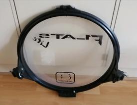 "Arbiter flats 20""bassdrum /Yamaha /"