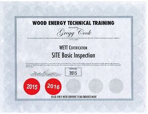 Home Inspection or WETT Inspector required? - Let's talk! London Ontario image 4