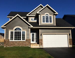 Beautiful Southlands Home!!