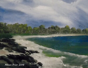 Are you looking for Painting and Drawing Lessons? St. John's Newfoundland image 5