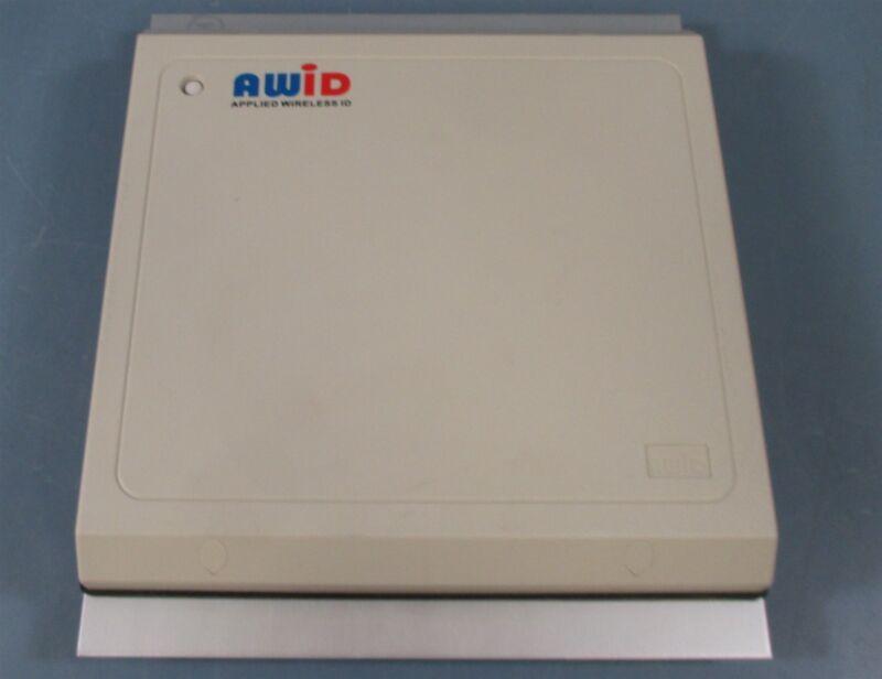 AWiD Applied Wireless ID MPR-2010A RFID UHF Desktop Reader NWOB