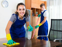 Office Cleaning - Learn how Kaspar cleans better - chemical-free