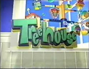 Wanted: Looking for old archived Treehouse TV recordings