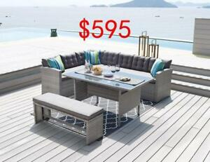 Final Clearance on all patio furniture, Everything must go--ifurniture Final sales going on