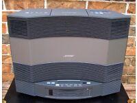 Bose Acoustic Wave 5 CD Changer