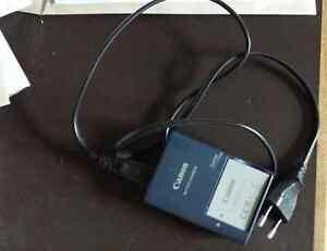 Canon NB-5L chargeur + batterie