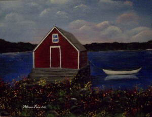 Are you looking for Painting and Drawing Lessons? St. John's Newfoundland image 3