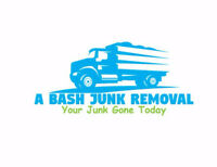 GARBAGE CLEANUP JUNK REMOVAL DUMP RUNS- MOVING  780-884-7800