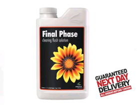 Advanced nutrients final phase 1l