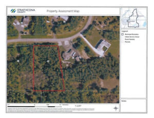 2 ACRE TREED LOT FOR SALE