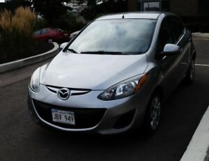 2011 Mazda Mazda 2 Hatchback - All Serious Offers Considered