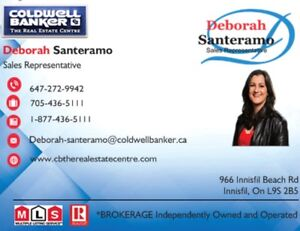 Are you Looking for a Real Estate Representative ?