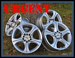 MAGS 16'' (5 trous universel)  Bolt Pattern = 5x114.3