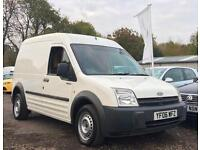 2006 Ford Transit Connect 1.8 TDCi T230 LWB LX 4dr