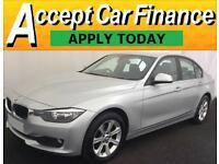 BMW 316 2.0TD ( 116bhp ) ( s/s ) 2013MY d ES FROM £51 PER WEEK.