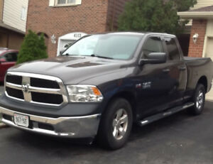 2015 Dodge Ram 1500 pick-up -$22,000.00