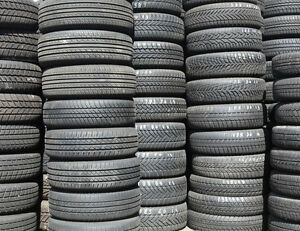 USED TIRE SPECIAL Free installation