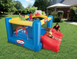 Little tikes  sports bouncer