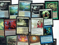 MtG Magic the Gathering: Legacy, Modern, Expeditions, Foils