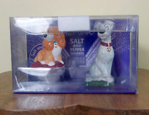 PAUL CARDEW LADY AND THE TRAMP S&P SHAKERS