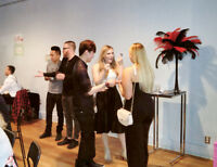 Walk Around Magic 4 Banquets / Parties by Cool Magician from $95