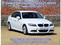 2009 59 BMW 3 SERIES 2.0 320I M SPORT 4D 168 BHP