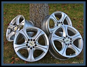4 MAGS 16'' (5 trous Universel) 5 x 114.3