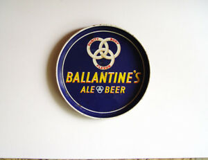 Ballentines Ale & Beer Tray