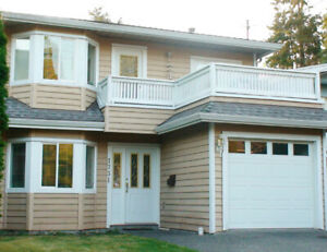 $4400/6br luxurious and fully furnished house in North Vancouver
