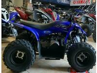 NEW Yamaha YFZ50 2021 Kids Quad Bike Fully Automatic Raptor SOLD OUT !!!!!!