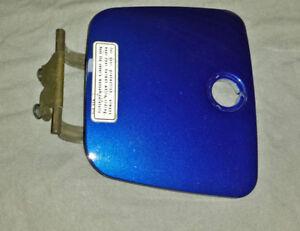 GL1800 Gold Wing Fuel Door