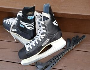Patins (2 paires)