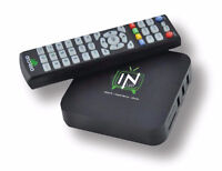 INL3D Android TV Box