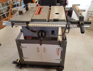 Ryobi BT3000 Table Saw