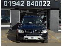 2011 11 VOLVO XC90 2.4 D5 R-DESIGN SE AWD 5D AUTO 197 BHP 5DR 6SP DIESEL ESTATE