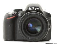 *WTB* I Will Pay Cash for your Canon/Nikon Cameras/Lenses