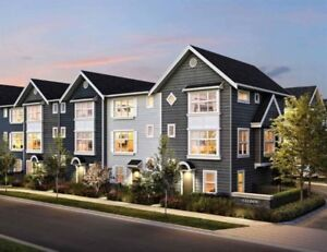 BRAND-NEW TOWNHOME in Langley